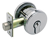 852 Double Cylinder Deadbolt